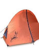1 personne Tapis de camping Tente de Plage Double Tente de camping Tente pliable Garder au chaud pour Camping / Randonnée CM Autre