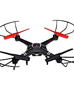 Drone WLtoys X260 4CH 6 Axis - LED Lighting One Key To Auto-Return Auto-Takeoff Failsafe Headless ModeRC Quadcopter Remote