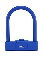 Jasit YF20999 Password Unlocked 5 Digit Password Bicycle Lock Dail Lock and Password Lock