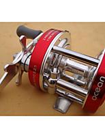 Fishing Reel Bearing Baitcast Reels 5:1 8 Ball Bearings ExchangableSea Fishing Fly Fishing Freshwater Fishing Lure Fishing General
