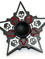 Fidget Spinner Inspired by Assassin Ezio Anime Cosplay Accessories Alloy