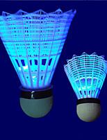 2pcs Sport de détente Badminton Lampe LED Eclairage LED Eclairage LED Matériaux Légers pour Liège