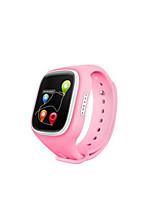 Детские Модные часы Цифровой Защита от влаги силиконовый Группа Синий Розовый Желтый