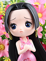 Figuras de Ação Anime Inspirado por One Piece Fantasias PVC 18 CM modelo Brinquedos Boneca de Brinquedo