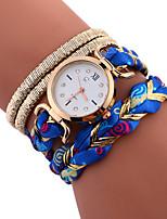 Жен. Детские Спортивные часы Модные часы Часы-браслет Уникальный творческий часы Повседневные часы Китайский Кварцевый Защита от влаги