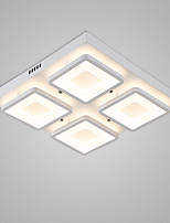 Flush Mount  Metallic Modern/Comtemporary LED Creative Fashion Modern/Contemporary Painting Feature for Matte Mini Style Decorative LED