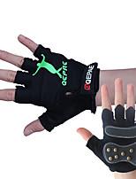 Sports Gloves Longboard Team Gloves Professional Scratch-resistant Protective for Ice Skating Skating Inline Skates Skateboard Roller
