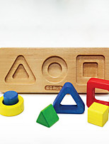 Building Blocks For Gift  Building Blocks Wooden 1-3 years old Toys