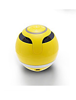 Yst-175 Hands-free Phone Wireless Bluetooth Speaker Round Ssubwoofer Portable Mini Speakers