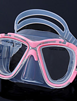Mask Generic Safety Gear Diving / Snorkeling Mixed Materials Eco PC