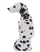 Stuffed Toys Toys Dog 3D Animals Simulation Unisex Pieces