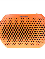 PHILIPS SBM100 Speaker TF Card MP3 Mini Speaker FM Radio