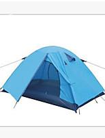 3-4 человека Световой тент Двойная Палатка Складной тент Сохраняет тепло Дожденепроницаемый для См Другие материалы