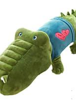 Stuffed Toys Crocodile Animals Cotton