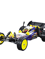WL Toys L959-A Buggy 1:12 Brush Electric RC Car 30 2.4G Ready-To-Go 1 x Manual 1 x Charger 1 x RC Car
