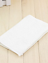 Kitchen Bamboo Fiber Wash Towel Thicker Non-stick Oil Absorption