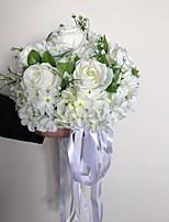 Bouquets de Noiva Buquês Casamento Renda 10.63