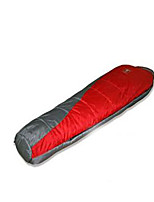 Camping Pad Mummy Bag Single 15 Duck DownX65 Camping / Hiking Keep Warm Camping & Hiking
