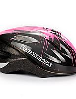 Casque de vélo Skateboarding Helmet Homme Unisexe Casque Other Certification Amortissement Flexible pour Patinage sur glace Roller