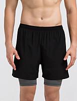 Men's Running Shorts Fitness, Running & Yoga Summer Running/Jogging Sport