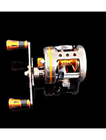 Fishing Reel Bearing Baitcast Reels 5:1 8 Ball Bearings ExchangableSea Fishing Fly Fishing Freshwater Fishing Lure Fishing General