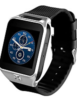 YY GW06 Men's Woman Smart Watch MTK6572 Dual Core Bluetooth 4.0 Smartwatch 512MB RAM 4GB ROM 3G WIFI GPS Camera support SIM Card  for Android