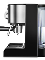 Coffee Machine Semi-automatic Capsule Type Health Care Upright Design Reservation Function 220V