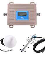 Antenne Yagi Femelle N Mobile Signal Amplificateur Chargement : 890 - 915 MHz ; Téléchargement : 935 - 960 MHz