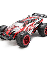 9602 Truck 1:20 RC Car 2.4G Ready-To-Go 1 x Manual 1 x Battery 1 x RC Car