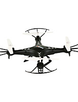 SJ R/C X300-1C 4CH 360 4D Flips One-key-return 2.4GHz RC Quadcopter with 720 HD Camera Headless Mode RTF