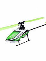 Helicóptero com CR 4CH 6 Eixos