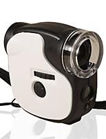 OJADE 55X Microscope With LED UV Lamp Jewelry Identification Loupe --1 pcs