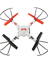 Drone WLtoys V686G 4CH 6 Axis With Camera FPV LED Lighting One Key To Auto-Return Auto-Takeoff Headless Mode With CameraRC Quadcopter