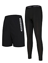 Men's Running Bottoms Running Summer Running/Jogging Sport