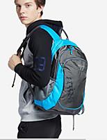 Unisex Shoulder Bag Polyester All Seasons Casual Outdoor Square Zipper Fuchsia Light Green Blue