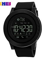 Mulheres Homens Relógio Esportivo Relógio Elegante Relógio Inteligente Relógio de Moda Relógio de Pulso Relogio digital Chinês DigitalLED