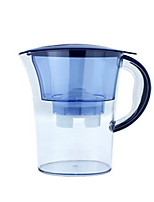 Indoor Drinkware, 2500 Carbon fiber Plastic Water Clear Water Pitcher