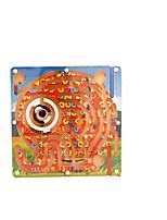 Board Game PVC Puzzle Maze Game