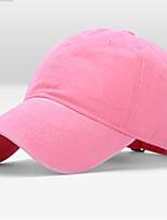 Casquettes/Bonnet Unisexe Confortable Ecran Solaire pour Décontracté