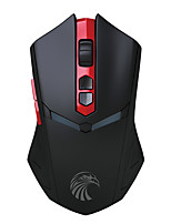 E Element E8300 2400DPI 7 Keys ABS Wireless Gaming Mouse