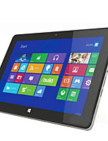 10.1 pouces windows Tablet ( Windows 10 1280*800 Quad Core 4GB RAM 64GB ROM )