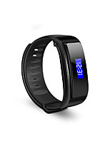 CARDMISHA FX3 Talking Smart Wristband Bluetooth Headset for Android 4.4 iOS Sport Running Fitness Tracker Smart Bracelet