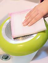 Alta calidad Cocina Cepillo y Trapo de Limpieza