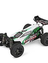 WL Toys A303 Buggy 1:12 RC Car 35 2.4G Ready-To-Go 1 x Manual 1 x Charger 1 x RC Car
