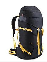 45 l reise duffel Rucksack Rucksack Wandern Klettern Outdoor wasserdichtes Handy / iphone atmungsaktive Feuchtigkeitsfeste Tactel