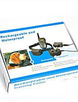 aboiement Entraînement Electronique Accessoires de comportement Anti-aboiement Electronique/Electrique