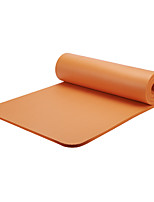 NBR Yoga Mats Non-Slip 1.5 mm