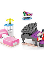 Building Blocks For Gift  Building Blocks Square 3-6 years old Toys90PSC