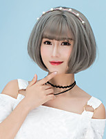 Natural Wigs Wigs for Women Costume Wigs Cosplay Wigs WS02