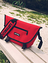 Women Shoulder Bag Canvas All Seasons Casual Baguette Zipper Beige Red Black Blue